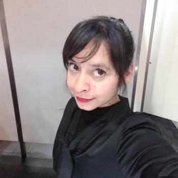 Niñera Guillermo E. Hudson: Carolina Celeste