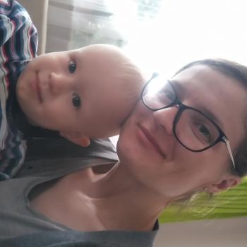 Praca opiekunka do dziecka w Łódź: praca opiekunka do dziecka Kamila