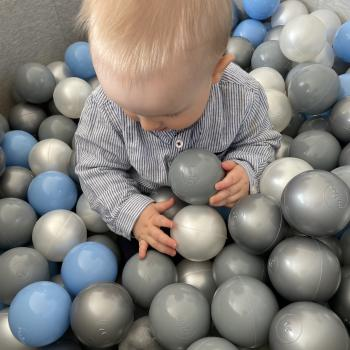 Babysitter job i København: babysitter job Claudio