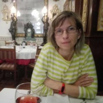 Niñera Madrid: ESTHER
