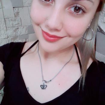 Niñera Tortuguitas: Iara