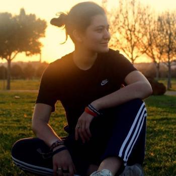 Canguro en Sevilla: Marta