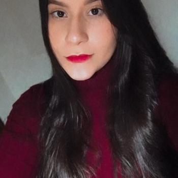 Babysitter in Valencia: Luana
