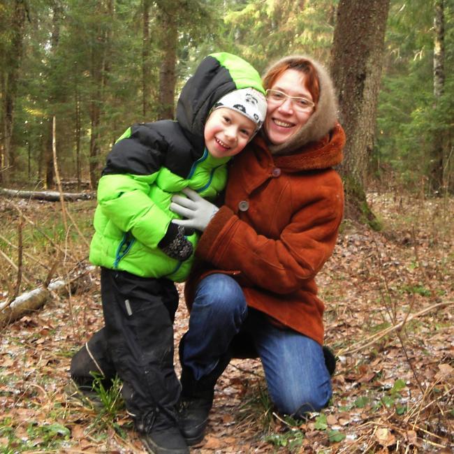 Opatrovanie detí v Trnava: Zuzana
