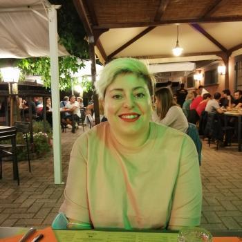 Babysitter in Livorno: Anna