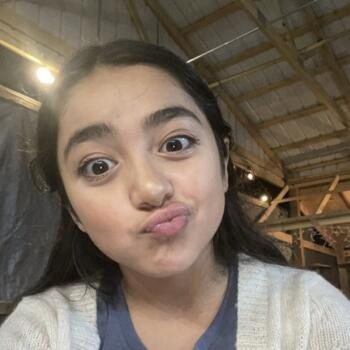 Babysitter in Lake Charles: Isabela