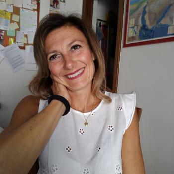 Babysitter Prato: Fabiana