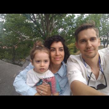 Förälder Solna: Peter