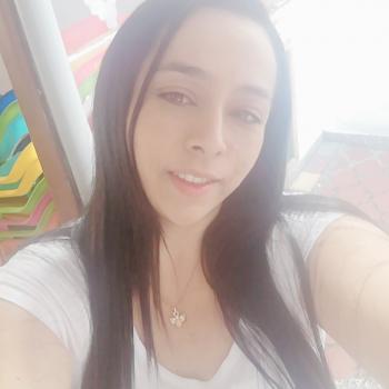 Niñera Sabaneta: Marcela