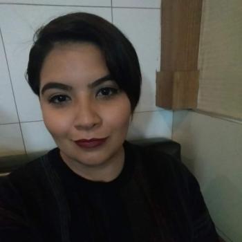 Niñera Santa Catarina: Alejandra Moya