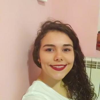 Canguro Oviedo: Alejandra