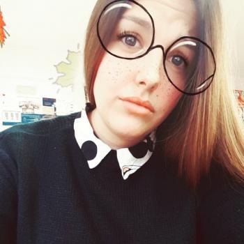 Babysitter Ciudad Real: MARIA TERESA