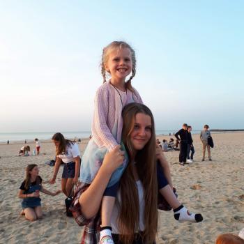 Babysitter Oostende: Kaylee