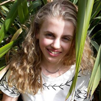 Babysitter High Wycombe: Lara