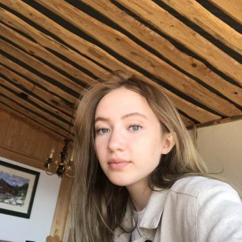 Barnvakt Tungelsta: Alexandra