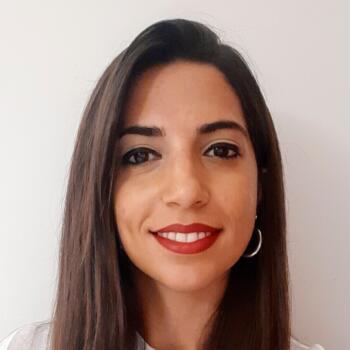 Niñera en Badalona: Gisella