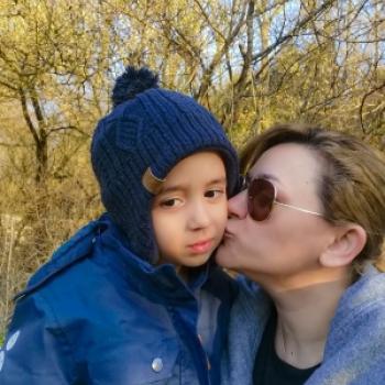 Babysitting job in Kolding: babysitting job Zhana Yanakieva