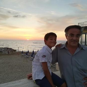 Lavoro per babysitter a Vigevano: lavoro per babysitter Marco