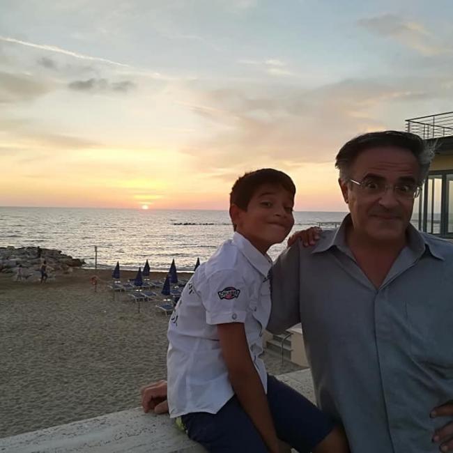 Lavoro per babysitter a Vigevano: Marco