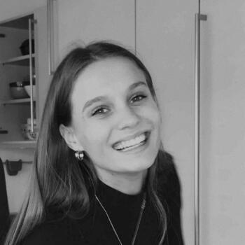 Baby-sitter Genève: Gabrielle
