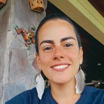 Niñera en San Rafael: Dieli