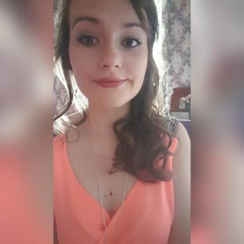 Baby-sitter Ruffey-lès-Beaune: Anaïs