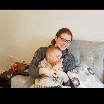 Babysitter Bettystown: Aisling