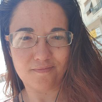Nounou Nice: Paula Raquel Da