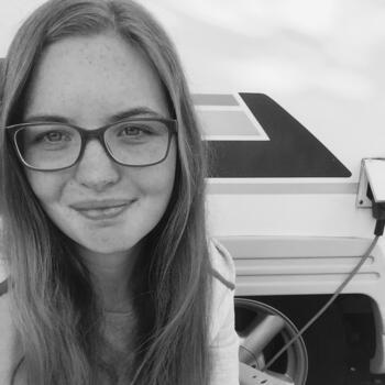 Babysitter Antwerpen: Yasmine