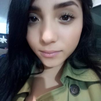 Niñera en Guadalajara: Laura karina