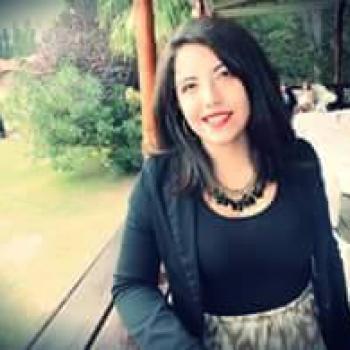 Niñera Godoy Cruz: Carla Isabella