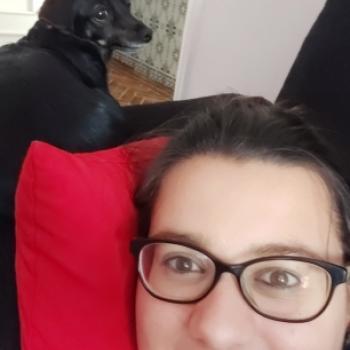 Babysitter Vila Franca de Xira: Irene