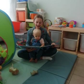 Baby-sitter Malle: Emily