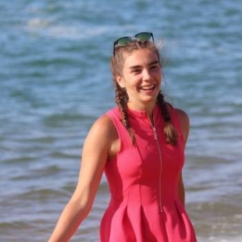 Baby-sitter Ramonville-Saint-Agne: Ilona