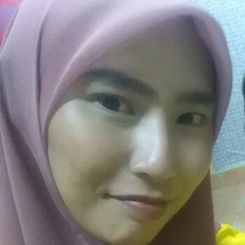 Babysitter in Klang: Cayunk