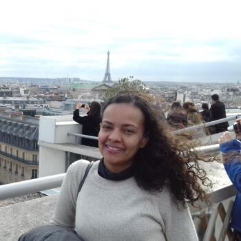 Baby-sitter Sartrouville: Eliana maria