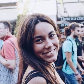 Babysitter Torres Vedras: Filipa