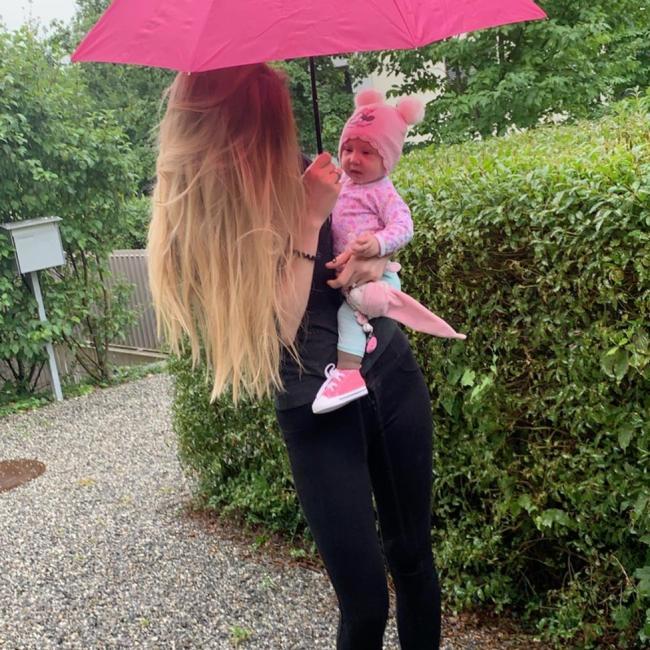 Tagesmutter in Emmen: Stefanie