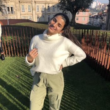 Babysitter Vila Nova de Gaia: Mercedes