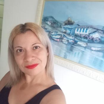 Babá São Vicente: Barbara Letícia