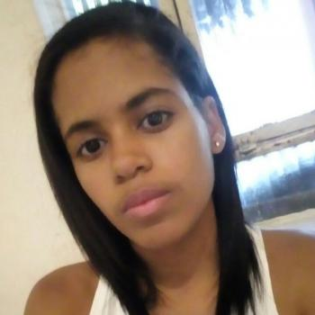 Babá em Caruaru: Gizelle