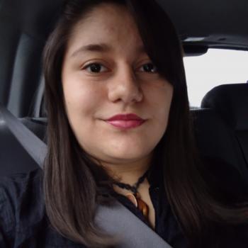 Niñera en Curridabat: Michelle