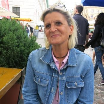 Tagesmutter Wien: Brigitte