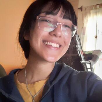 Babysitter in San Miguel de Tucumán: Martina Rocio