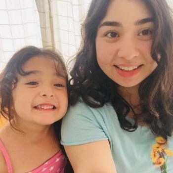 Babysitter Concón: Neby