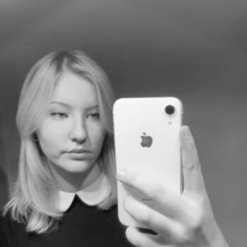 Barnvakt i Stockholm: Wilma
