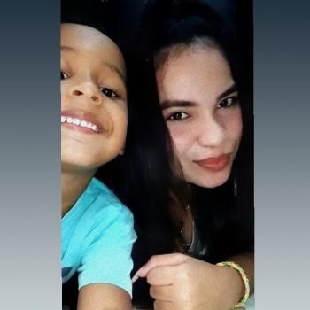Babysitter Puerto Colombia: Laura