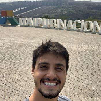 Babysitting Jobs in Florianópolis: babysitting job Pedro