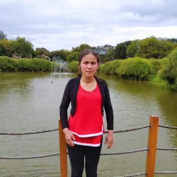 Niñera en Mosquera: Isabel