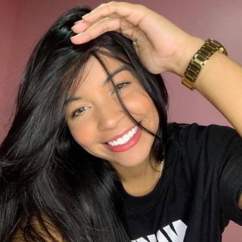 Babá em Manaus: Ariane
